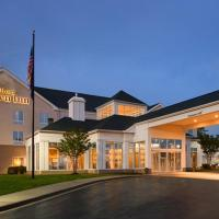 Hilton Garden Inn Solomons, hotel in Dowell