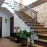 La Casa de Baños, hotel in Baños de la Encina