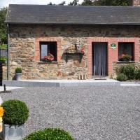 Le Fournil Gîte Rural, hôtel à Trois-Ponts