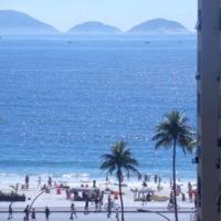 Top Copacabana Apartments