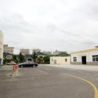 Jinjiang Inn Taizhou Xinghua Dainan Town Government, отель в городе Taizhou