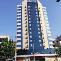 Jinjiang Inn Zibo Zichuan Tongqian Square, отель в городе Zibo
