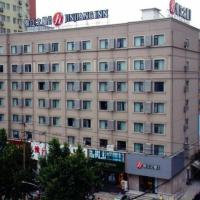 Jinjiang Inn Select Zhenzhou Dongfeng Road Technology Market