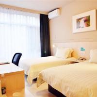 Jinjiang Inn Changchun Silicon Valley Avenue