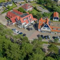 Het Uilenbos, hotel in De Koog