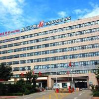 Jinjiang Inn Tangshan Daxue Avenue, hotel in Tangshan
