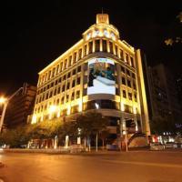 Jinjiang Inn Urumqi Hongqi Road, hotel in Ürümqi
