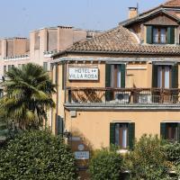 Viesnīca Hotel Villa Rosa Venēcijā