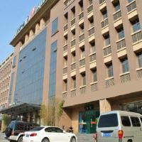 Jinjiang Inn Xi'an Xingfu Road, hotel en Xi'an
