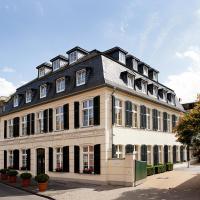 쾰른에 위치한 호텔 클래식 호텔 하모니