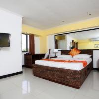 SDR Mactan Apartments, hotel near Mactan–Cebu International Airport - CEB, Mactan