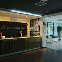 Jinjiang Inn Daqing Lande Lake, hotel in Daqing