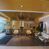 Jinjiang Inn Jinzhou Luoyang Road, отель в городе Jinzhou