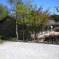 B&B La Romance du Lac, hotel in Robertville