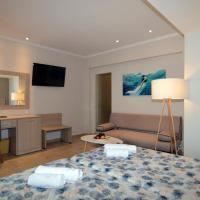 Belvedere Hotel, отель в городе Беницес