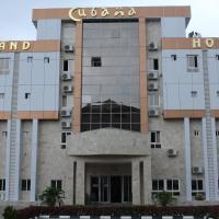 Grand Cubana Hotels, hotel in Abuja