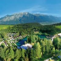 Ferienparadies Natterer See, Hotel im Viertel Natters, Innsbruck