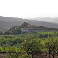 Cuevas Cañada de las Piedras, hotel en Graena