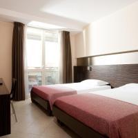 Rosso Frizzante, отель в городе Сорбара