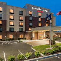TownePlace Suites by Marriott Latham Albany Airport, hotel near Albany International Airport - ALB, Latham