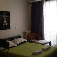 Apartment Louvre
