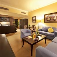 Al Manzel Hotel Apartments