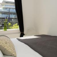 Kwakersplein Apartment