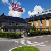 "Hotel Kong Carl, hotel near ""Sandefjord Airport, Torp"" - TRF, Sandefjord"