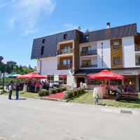 Apartments WinterSport