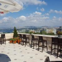 Taksim Gonen Hotel, מלון באיסטנבול