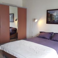 Cozy Apartment Tamansari Semanggi Jakarta