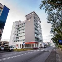 Keoja Hotel, hotel in Kuala Belait