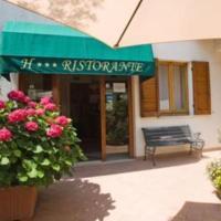 Albergo Ristorante Il Terziere, hotell i Trevi