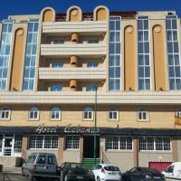 Hotel Cabañas