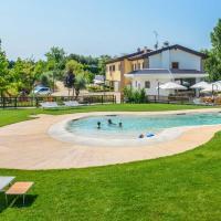 Agriturismo B&B Corte Tonolli, hotel a Valeggio sul Mincio