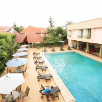 Mbiza Hotel