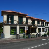 Estalagem Corte do Norte, hôtel à Ponta Delgada