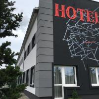 Canpol, hotel in Człuchów