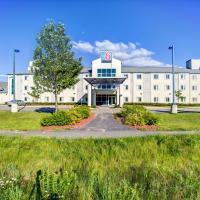 Motel 6-Huntsville, ON, hotel em Huntsville