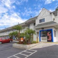 Motel 6-Baldwin Park, CA - Los Angeles