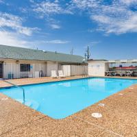 Motel 6-Fayetteville, AR, hotel in Fayetteville