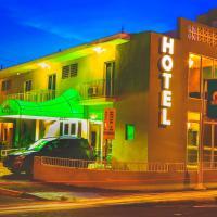 Villa Verde Inn, hotel en San Juan