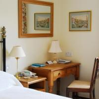 Larkbeare Grange Bed and Breakfast