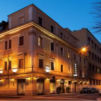 Hotel Piemonte, hotel in Rome