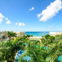 The Hamilton Beach Villas & Spa, hotel in Nevis