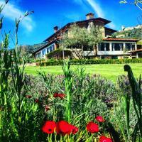 La Valle, hotel a Castelnuovo di Magra