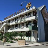 Premiere Classe Avignon Le Pontet, hotel i Le Pontet