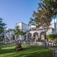 Hotel Duques de Medinaceli, отель в городе Эль-Пуэрто-де-Санта-Мария