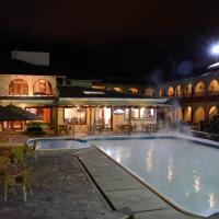 Hosteria Duran, hotel em Cuenca