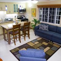 Choose To Be Happy at Long Mountain Cabin - One Bedroom Apartment, hotel near Norman Manley International Airport - KIN, Kingston